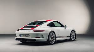 silver porsche carrera 2017 porsche 911 r wallpapers u0026 hd images wsupercars