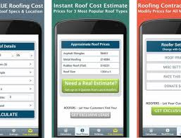 Free Estimates Forms by Roof Estimate Form Template Amazing Roof Estimate Cost Estimate