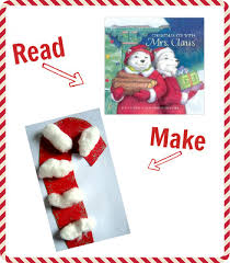 Preschool Holiday Crafts - read u0026 make christmas 25 christmas books with crafts to match