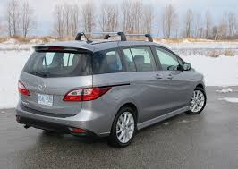mazda5 mazda5 offers solid alternative to crossovers wheels ca
