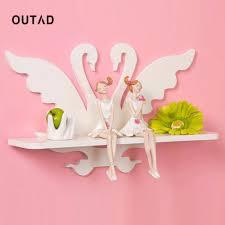 online get cheap wooden shelf rack aliexpress com alibaba group
