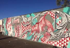 top 10 insta worthy spots at asu image may contain wall mural graffiti art