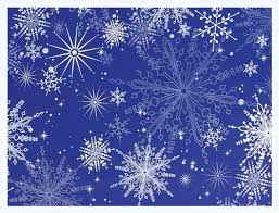 snowflake wrapping papers happy holidays