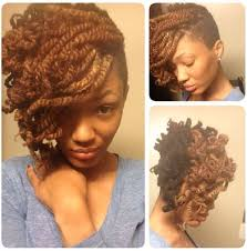 lovely kinky twist updo theyokoproject updo community and