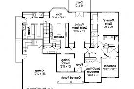 4 bedroom one story house plans modern 4 bedroom house plans simple 4 bedroom house plans four