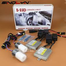hid fog light ballast canbus error free ac hid xenon conversion kit emc ballast headlights