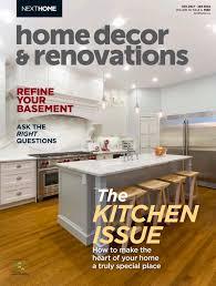 home decor and renovations manitoba home decor renovations dec 2017 jan 2018 by nexthome