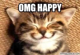 Happy Cat Meme - image happy cat meme 02 jpg animal jam clans wiki fandom