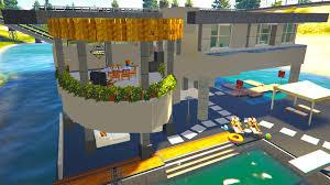 Ex Machina Mansion by Gta 5 Luxury Lake Mansion Mod Showcase Youtube