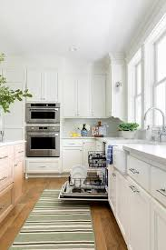 white kitchen countertops with brown cabinets light brown cabinets with white quartz countertops design ideas