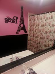 Teen Bathroom Decor Paris Bathroom Paris Bathroom Pinterest Paris Bathroom Teen