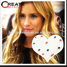 hair crystals china wholesaler fashion decoration iron on hair diamonds