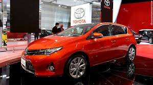 toyota corolla mexico toyota to mexico plant won t cause us losses jan 5 2017