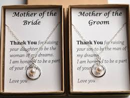 thank you wedding gifts of the gift necklace wedding gift jewelry for