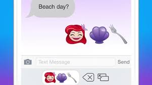 disney is coming out with its own emoji keyboard business insider