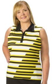 lori u0027s golf shoppe nancy lopez ladies u0026 plus size sleeveless golf