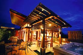 Slanted Roof House Modern Asian Look For Dingdong Dantes U0027s Penthouse Rl