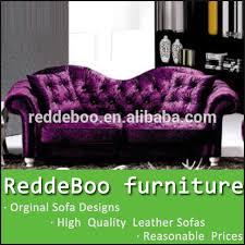 gros canapé moderne chrome canapés de bureau style turc meubles moderne pas