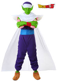 halloween costume discount dragon ball z child piccolo costume piccolo and dragon ball
