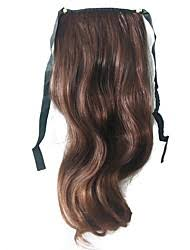 curly hair extensions clip in hair extensions brown curly lightinthebox