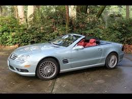 2004 mercedes sl55 amg specs 2004 mercedes sl55 amg for sale 43 000