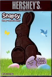 chocolate rabbits chocolate bunnies candy professor