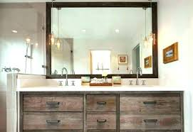 Bathroom Bathroom Vanities Bathroom Mirror Side Lights Ceiling Lights For Bathroom Bathroom