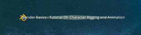 tutorial blender animation pdf blender 2 7 basics tutorial 09 character rigging and animation