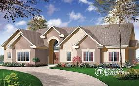 Building Plans For 3 Bedroom House House Plan W3244 Detail From Drummondhouseplans Com