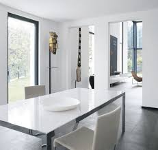 dining tables fabulous fresh modern oval dining table about