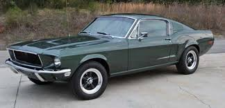 1964 ford mustang fastback for sale steve mcqueen s 1968 ford mustang fastback from bullitt cars and