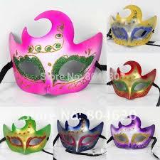 Mardi Gras Halloween Costume Aliexpress Buy Arrive Party Mask Lady Masquerade