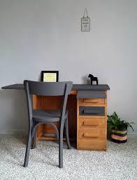 bureau annee 50 petit bureau de comptable ées 50 et sa chaise baumann be løppi