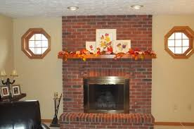 reader question to paint or not to paint a brick fireplace