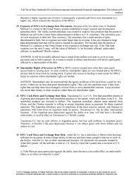 solution manual international financial management 12th edition