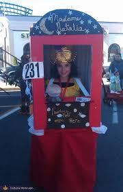 Fortune Teller Halloween Costume Madame Natalia Fortune Teller Costume