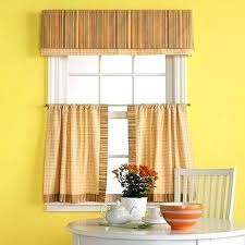 Kitchen Cafe Curtains Cafe Style Curtains U2013 Teawing Co