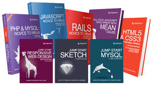 sitepoint learn html css javascript php ruby responsive design