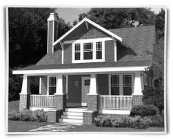 craftsman style small home plans u2013 house design ideas