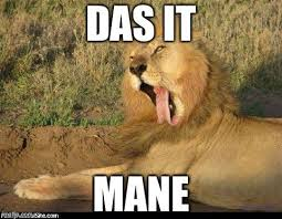 Das It Mane Meme - das it mane das it mane know your meme
