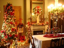 living room impressive home christmas decor living room design