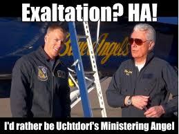 Disrespectful Memes - modern mormon men the uchtdorf meme