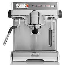 Sunbeam Cafe Series Toaster Sunbeam Cafe Series Espresso Machine Jb Hi Fi