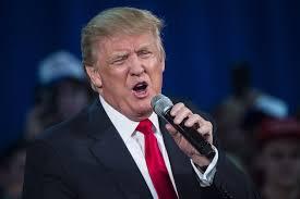 trump singing blank template imgflip