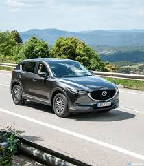 mazda account a test keys 7 cx 5 what has improved and what remains the same