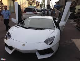xe lexus dat tien nhat những siêu xe đắt tiền nhất về việt nam trước khi tăng thuế công