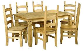 Pine Dining Room Tables Mexican Dining Table And Chairs Pine Dining Table And Chairs