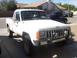 1985 jeep comanche jeep comanche comanche information and pictures