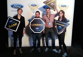 we played ford u0027s new escape the room game for millennials