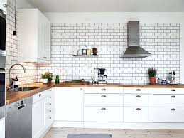 kitchen backsplash subway tile best tile for kitchen backsplash tips for choosing kitchen tile diy